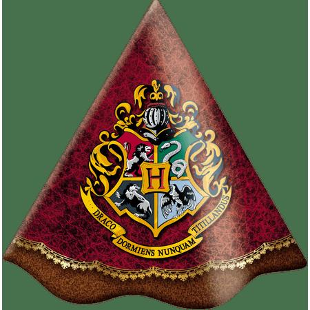 chapeu-de-aniversario-harry-potter-festcolor-8-unidades