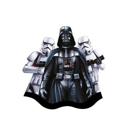 chapeu-de-aniversario-star-wars-regina-8-unidades