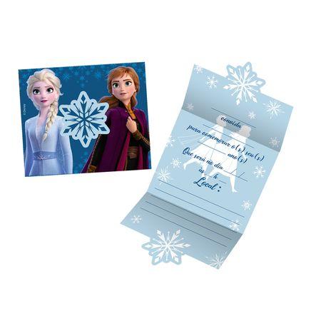 convite-de-aniversario-frozen-regina-8-unidades