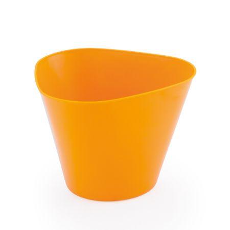 mini-cachepot-triangular-amarelo-lojas-brilhante