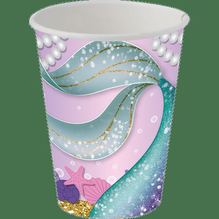copo-de-papel-descartavel-sereia-festcolor-8-unidades