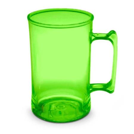 caneca-acrilica-verde-lojas-brilhante