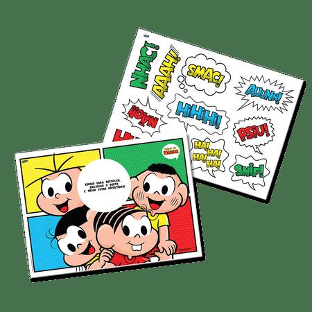 kit-decorativo-turma-da-monica-festcolor