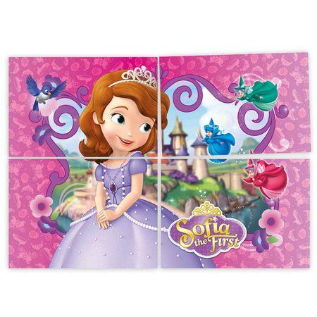 painel-4-laminas-decorativo-princesinha-sofia-regina
