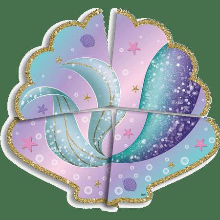 painel-4-laminas-sereia-festcolor