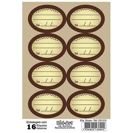 etiqueta-oval-para-doces-lojas-brilhante