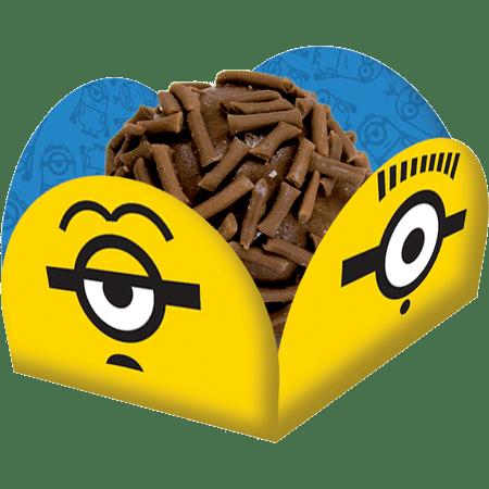 porta-forminha-para-doces-minions-festcolor-40-unidades