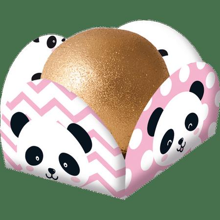 porta-forminha-para-doces-panda-festcolor-40-unidades