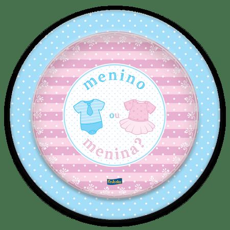 prato-descartavel-cha-revelacao-festcolor-8-unidades