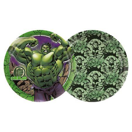prato-descartavel-hulk-regina-8-unidades