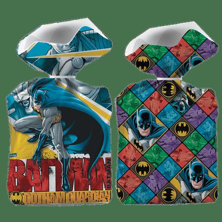 sacola-surpresa-batman-festcolor-8-unidades