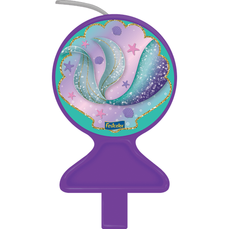 vela-sereia-festcolor