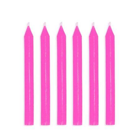 vela-palito-rosa-lojas-brilhante