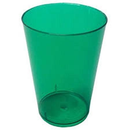 copo-acrilico-descartavel-verde-escuro-200-ml