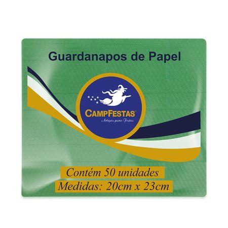 guardanapo-de-papel-verde-claro-20cm-x-23cm-50-unidades