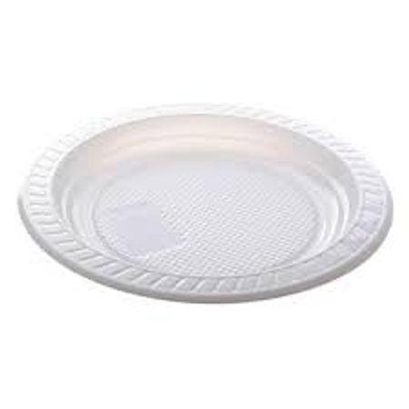 prato-descartavel-raso-15cm-branco-10-unidades