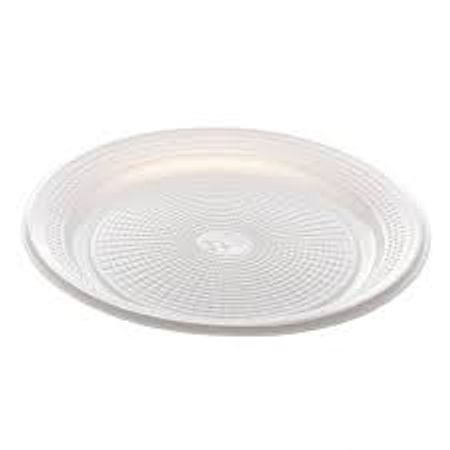 prato-descartavel-raso-18cm-branco-10-unidades