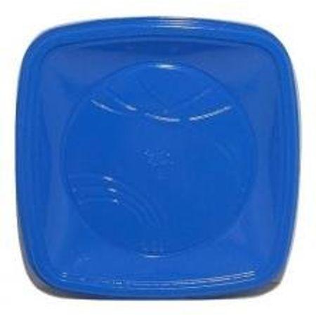 prato-descartavel-raso-quadrado-15cm-azul-escuro-10-unidades