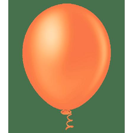 balao-pic-pic-n5-laranja-50-unidades
