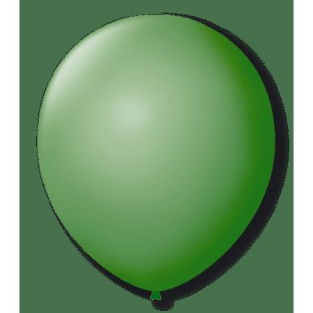balao-sao-roque-n7-verde-escuro-50-unidades