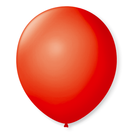 balao-sao-roque-n7-vermelho-50-unidades