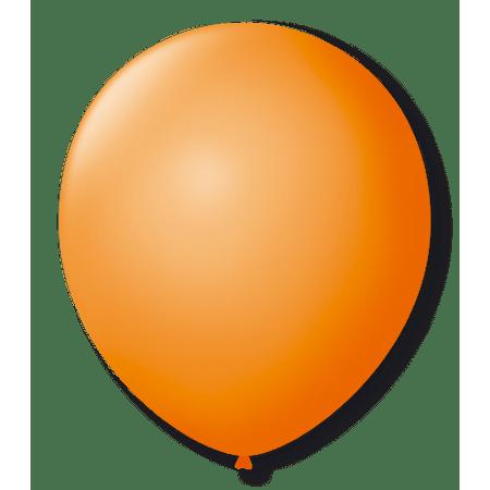 balao-sao-roque-n7-laranja-50-unidades
