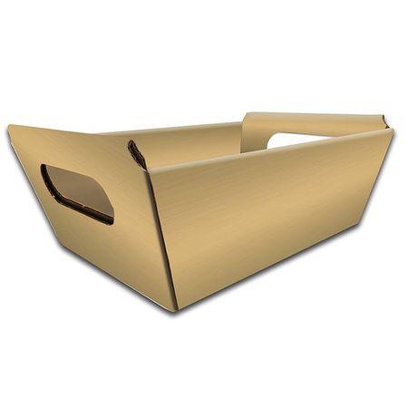 cesta-de-papel-dourada