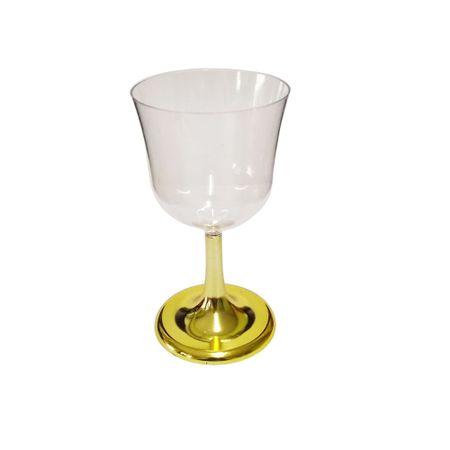 taca-vinho-dourada