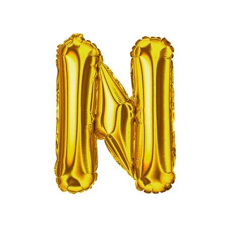 letras-metalizadas-45cm-dourada-unidade-n