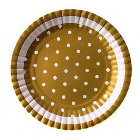 prato-metalizado-dourado-poa-branco-10-unidades