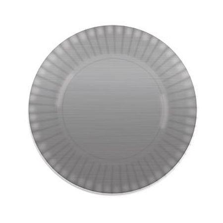 prato-metalizado-prata-10-unidades