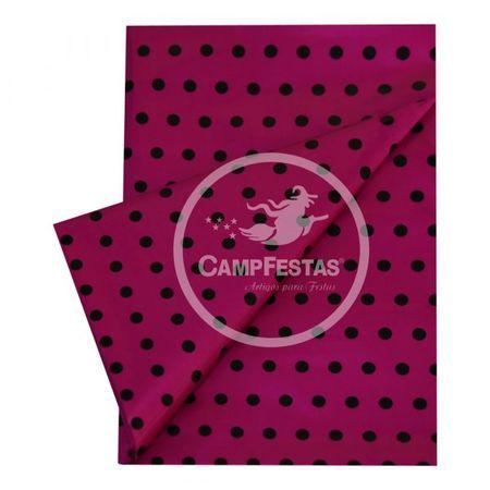 toalha-perolada-quadrada-78-x-78-cm-pink-poa-preto-10-unidades