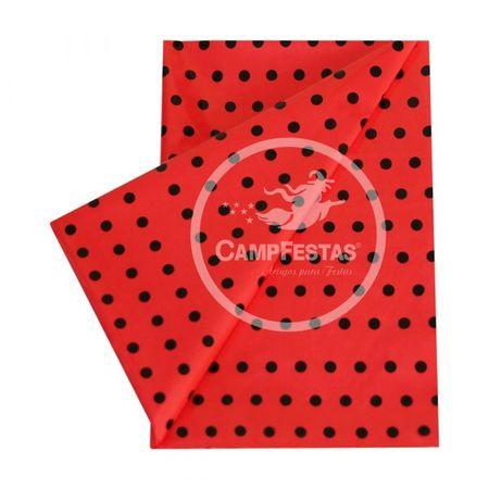 toalha-perolada-quadrada-78-x-78-cm-vermelha-poa-preto-10-unidades