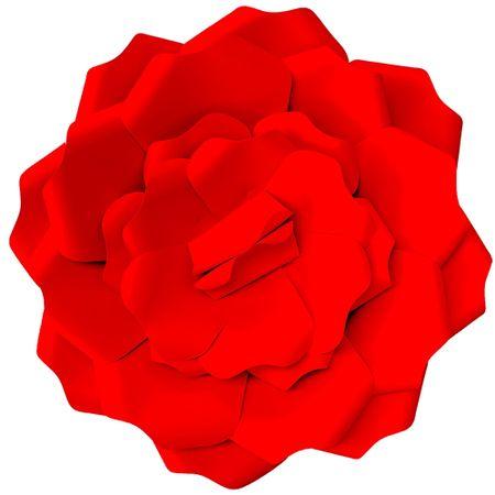 mini-flor-vermelha