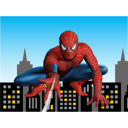 papel-homem-aranha