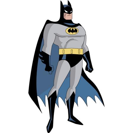 totem-batman