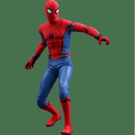 totem-homem-aranha