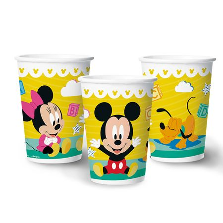 copo-de-papel-descartavel-baby-disney-regina