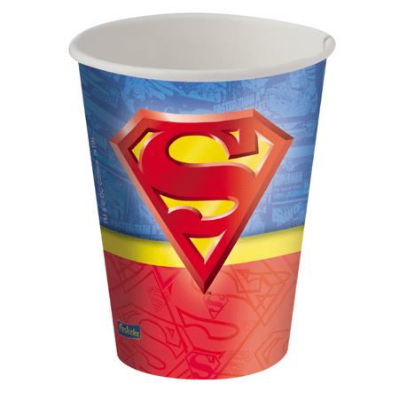 copo-de-papel-descartavel-super-homem-festcolor