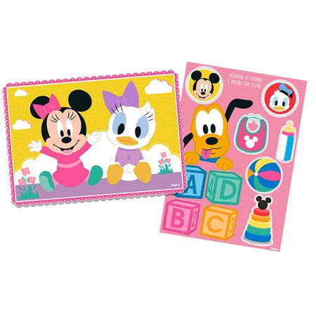 kit-decorativo-baby-disney-minnie-regina