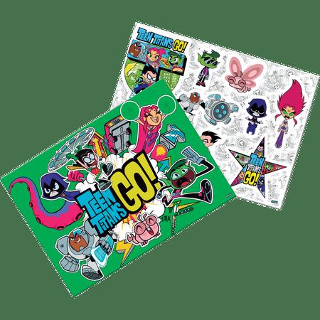 kit-decorativo-jovens-titas-festcolor