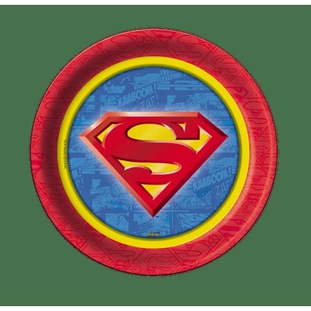 prato-descartavel-super-homem-festcolor