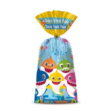 sacola-surpresa-baby-shark-cromus-8-unidades