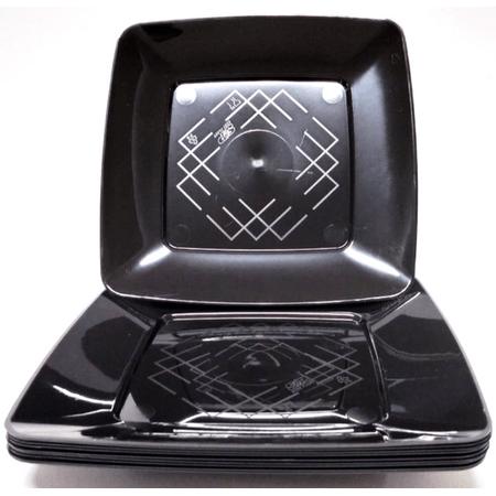 prato-acrilico-quadrado-preto