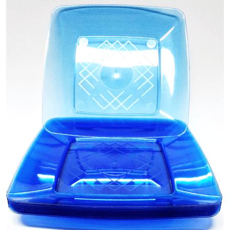 prato-acrilico-quadrado-azul