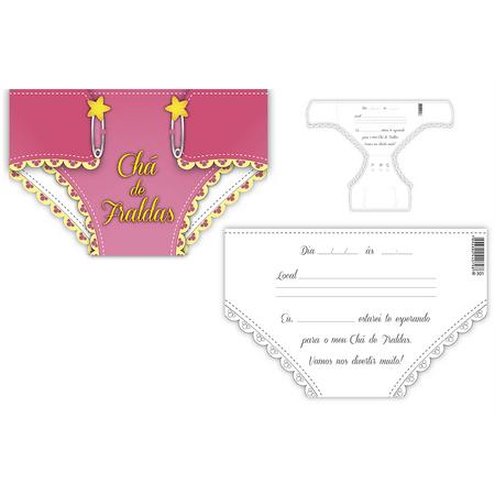 convite-cha-de-bebe-fralda-rosa