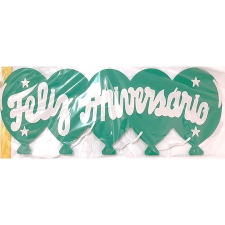 faixa-feliz-aniversario-verde-e-branco