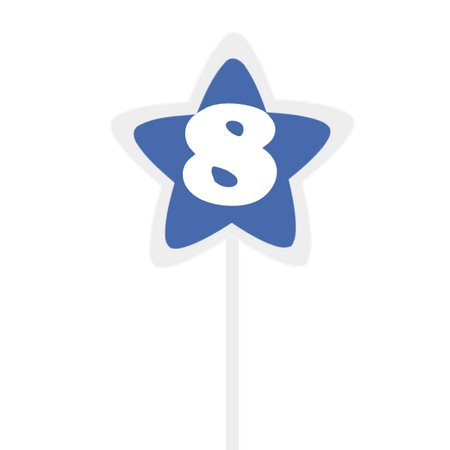 vela-estrela-azul-8