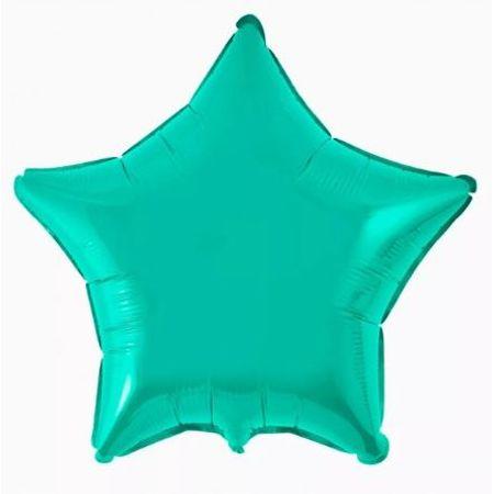 balao-metalizado-estrela-azul-tiffany