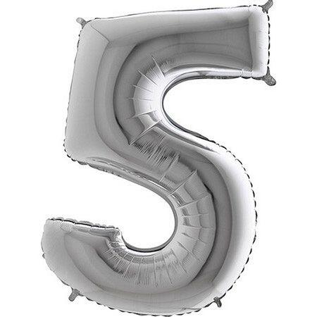 numero-metalizado-70cm-prata-n5
